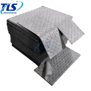 3mm General Purpose Absorbent Mats For Universal Spill