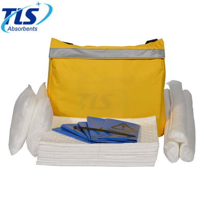 50Litres Shoulder Bag Marine Oil Spill Clean Up Kits
