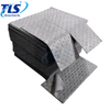 Multi purpose Dimpled Universal Fuel Absorbent Pads For Spill Clean Up