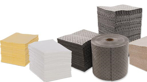 What Is Absorbent Pads?