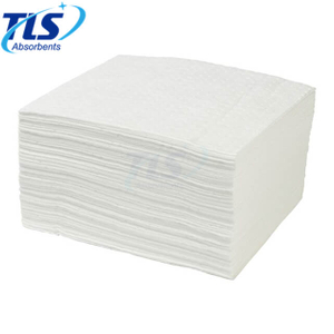 2mm Oil Absorbent Pads For Oil Spills
