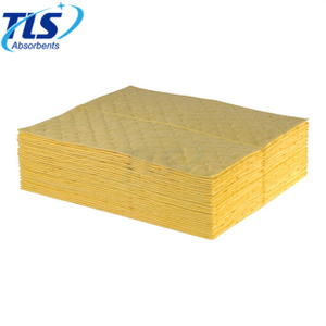 100%PP Resuable Chemical Hydrocarbon Absorbent Paper