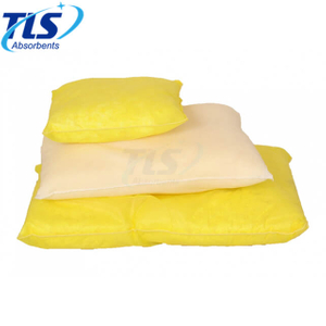 54L Highly Efficient Hazchem Absorbent Pillows for Corrosive Liquids