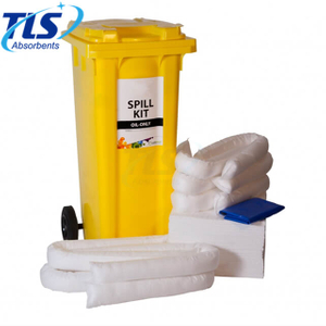1100 Litre Oil Spill Response Kit for Laboratory