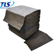 5mm Universal Spill Control Absorbent Mats For Hydrocarbon