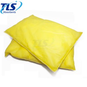 14'' x 18'' High Capacity and Classic Styled Chemical Absorbent Pillows