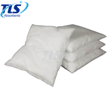 144L Environmentally Friendly Oil Only Absorbent Pillows for Skimming Tanks