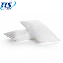 20cm x 25cm Oil Only Absorbent Pillows White Quickly Soak Up Oil