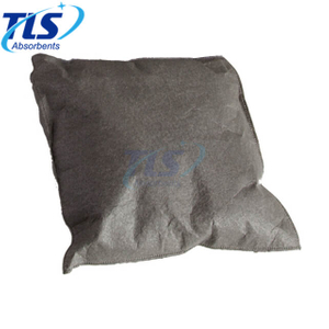 90L Grey Absorbent Universal Pillows 100% Polypropylene