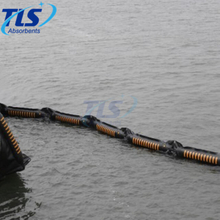 1000mm Overall Hight Floating Rubber Oil Containment Booms