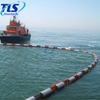 800MM Floating Oil Fireproofing Boom For Marine